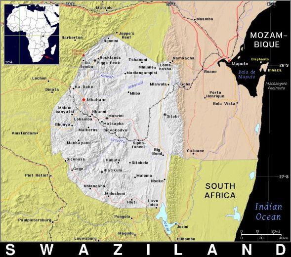 Swaziland_