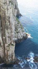 Dolerite Pillars at Cape Hauy - Courtesy ExploringTheEarth (4)