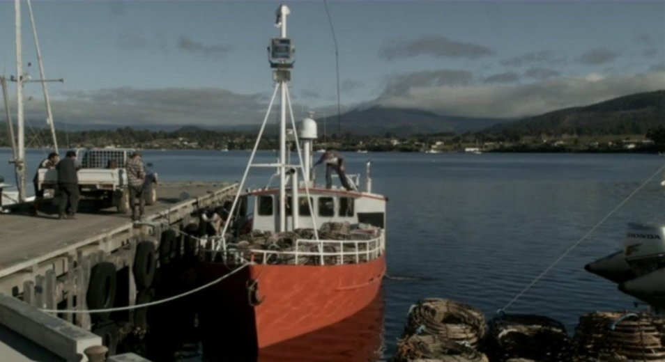 Living with and caring for the D Entrecasteaux Channel - ScreenCap - by Sheltered Passage - 018