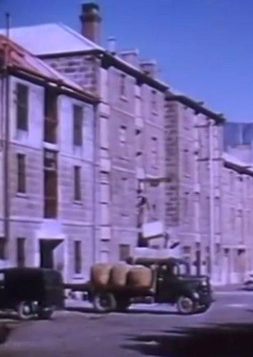 A Tasmanian Story (1954) - Via State Library 113