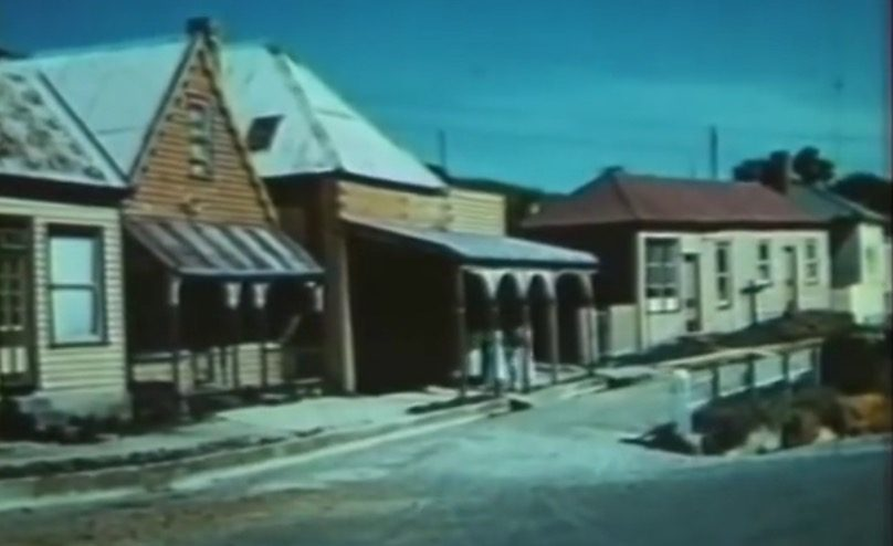 Gateway to Charm (1955 Northwest Tasmanian Tourism) -31