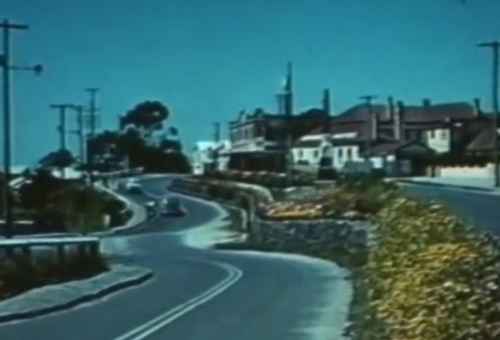 Gateway to Charm (1955 Northwest Tasmanian Tourism) -38