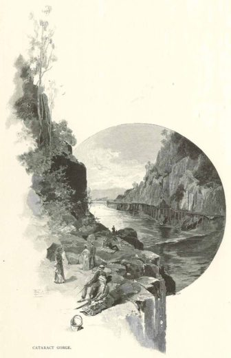 The Picturesque Atlas of Australasia (1886) - 028