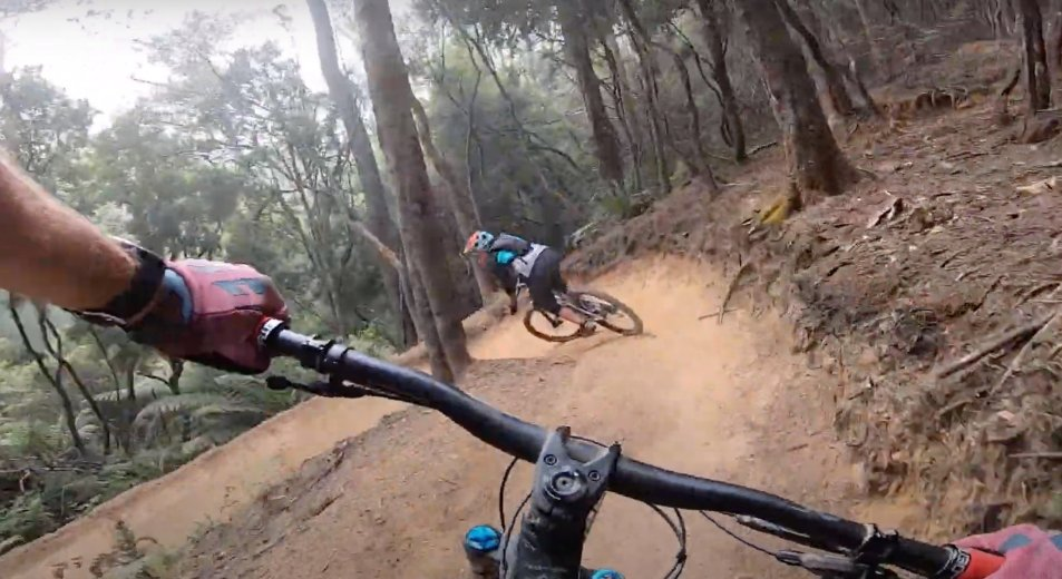 Mountain Biking Through the Goblin Forest -by Tracks Less Travelled - 15.53.21