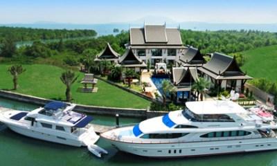 Royal Marina Phuket