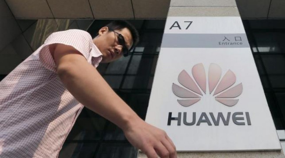 Google shuts down Huawei's access to Android updates after US blacklist