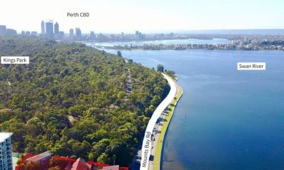 Perth waterfront development opportunity   Real Estate Investment in Australia