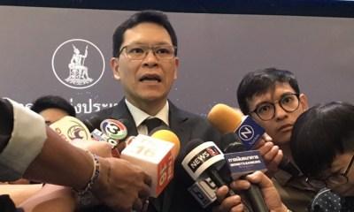 ThailandnotonUSwatchlistoncurrencymanipulation