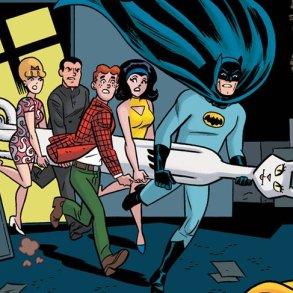 Archie Meets Batman '66 #5