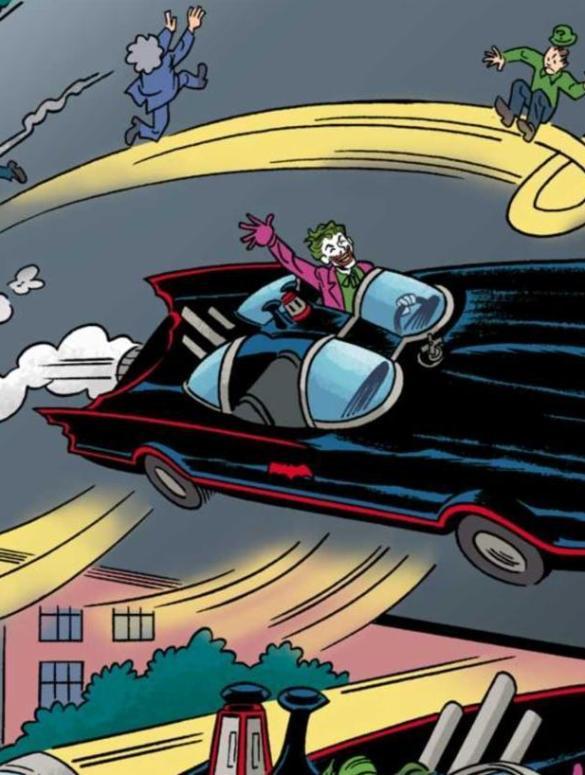 Archie Meets Batman '66 #6