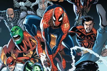 Dan Slott's Spider-Man