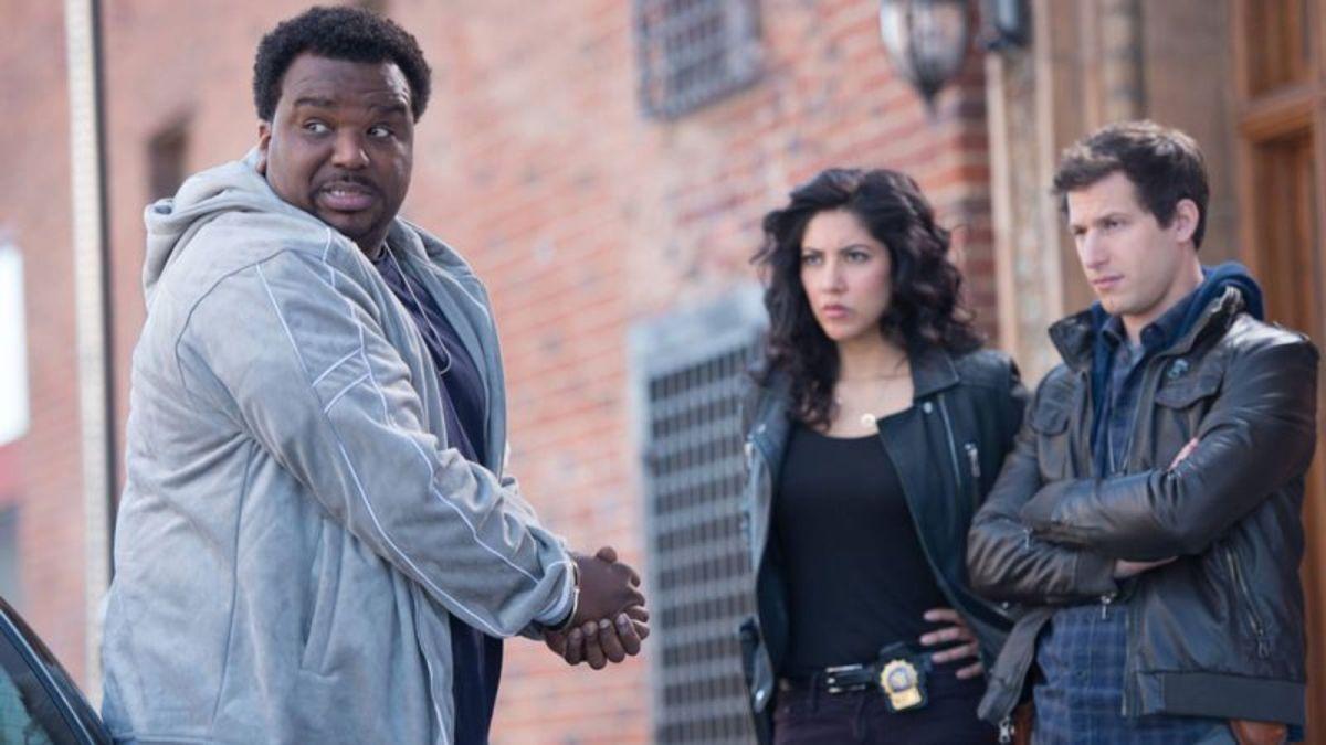 10 Must-See Brooklyn Nine-Nine Episodes from Seasons 1-5 4