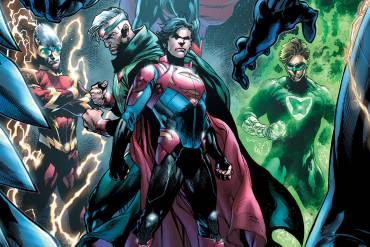 Wrath Of Ultraman In Superman #9 3