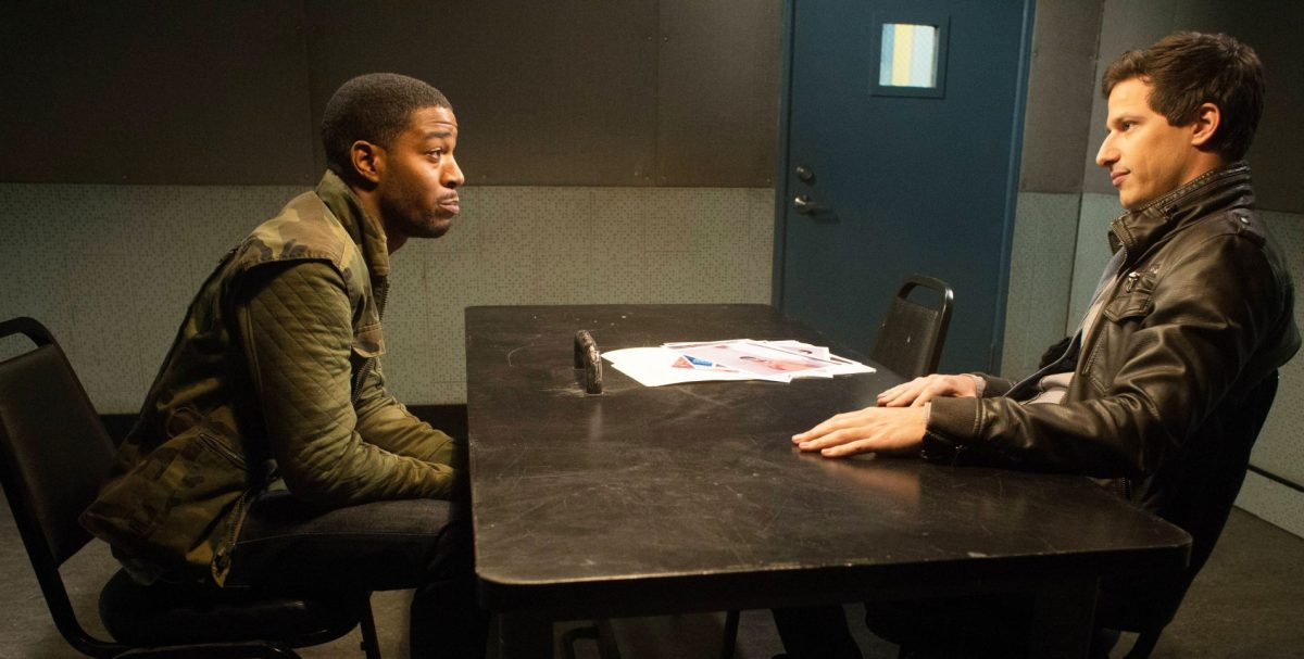 NBC's Brooklyn Nine-Nine