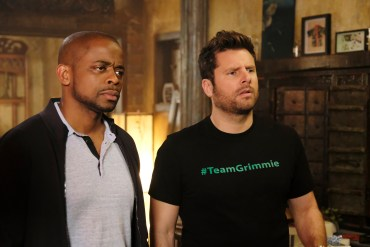 Psych: The Movie 2