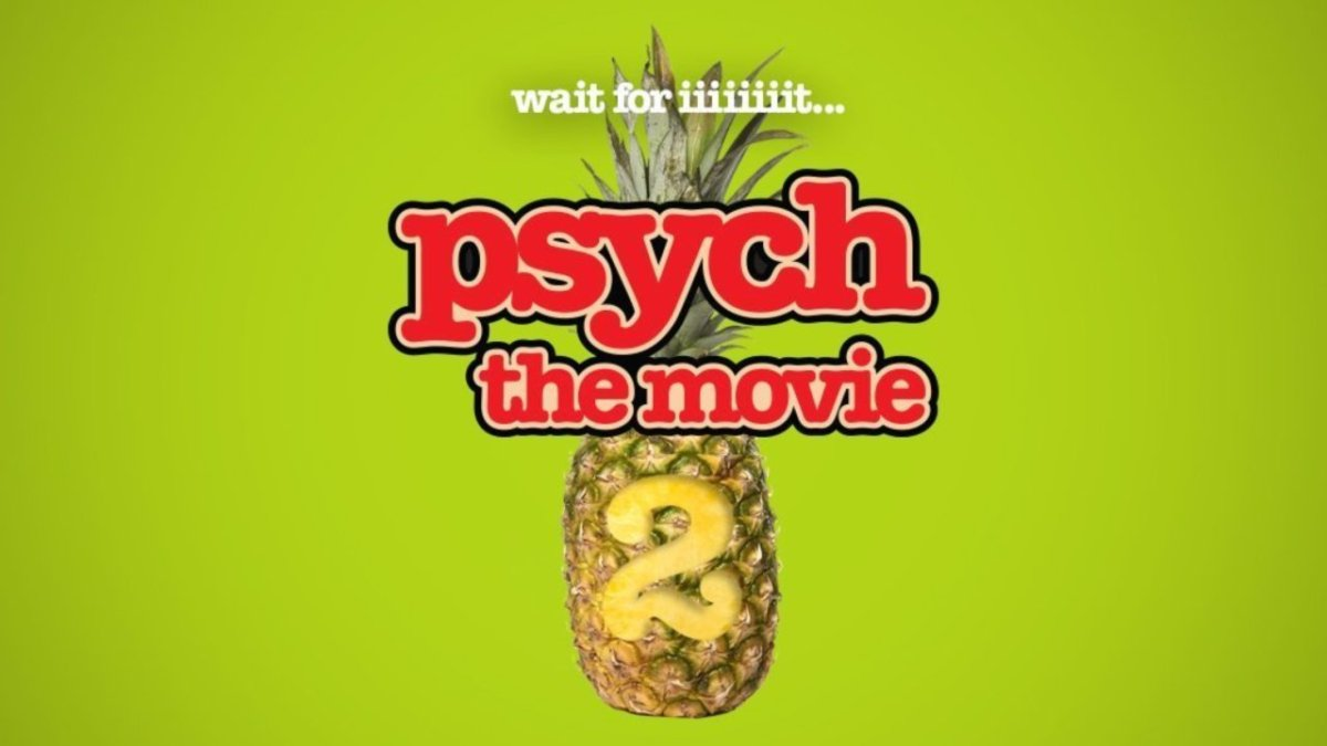 What Do We Know About Psych: The Movie 2 So Far? [*Rolling Updates