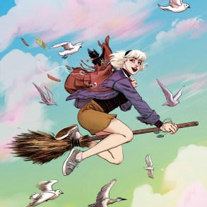 Get Spellbound With Sabrina The Teenage Witch #1 4