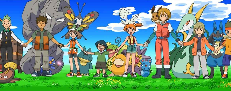 Ranking Pokemon Games By Your Pokemon Rival 5