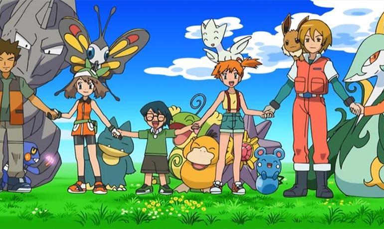 Ranking Pokemon Games By Your Pokemon Rival 3
