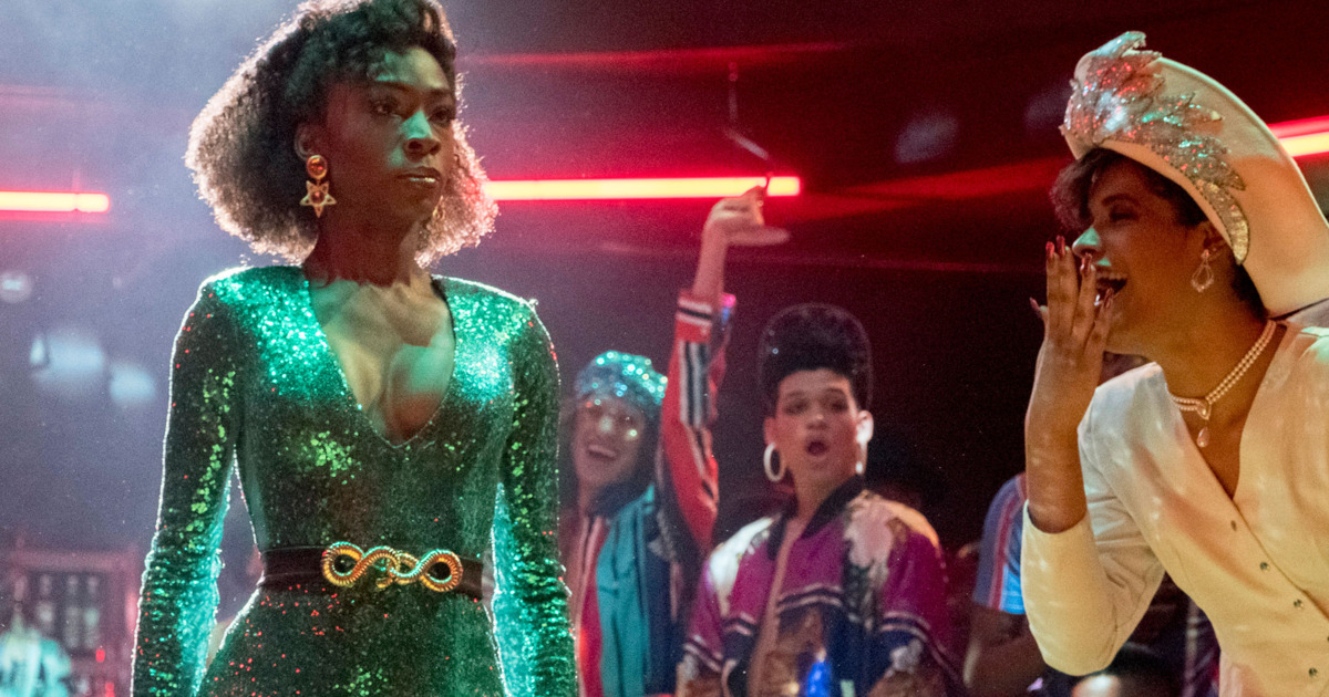 The ladies of Pose celebrate their Emmy nominations.