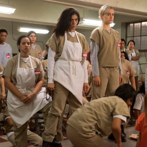 5 Ways Orange Is The New Black Endorsed Social Activism 5