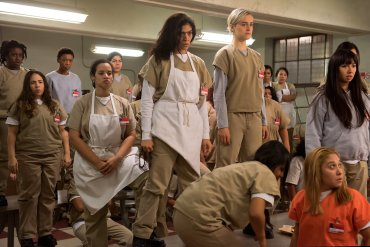 5 Ways Orange Is The New Black Endorsed Social Activism 1