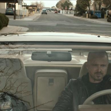 El Camino, Netflix 2019