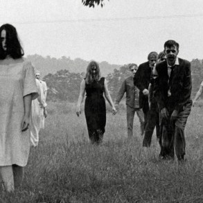 Night Of The Living Dead | directed by George Romero | 1968.