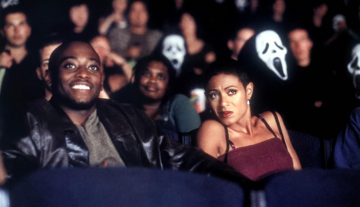The second film in 1997 starring Jada Pinkett & Omar Epps // Woods Entertainment.