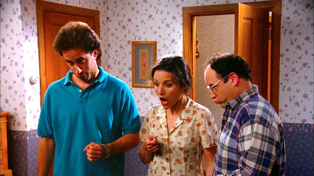 The Hamptons being one of the best episodes of Seinfeld.