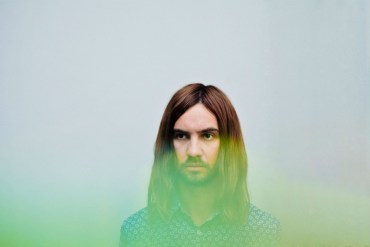 Lead singer of Tame Impala