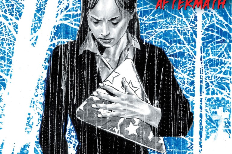 Cover of Lois Lane #6