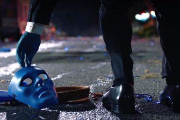 Watchmen HBO 2019