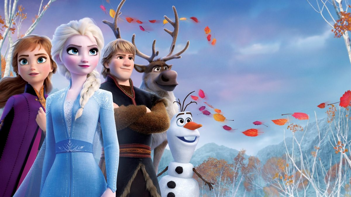 The Oscars overlooked Elsa, Anna, Hans, and Olaf in Frozen 2.