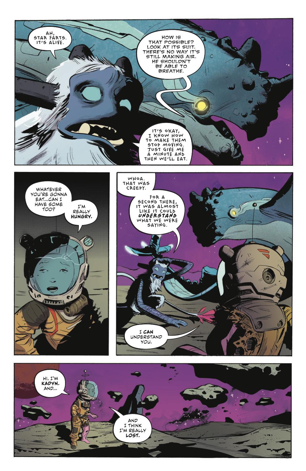 Sea of Stars Page 27