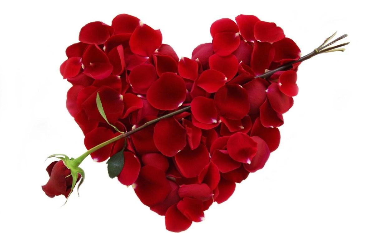 Valentines Day 2020 Heart.