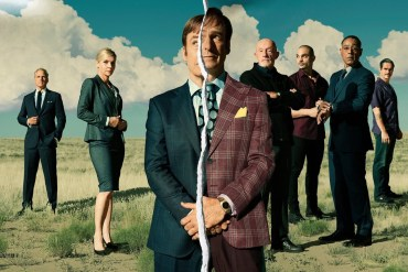 The cast of Better Call Saul season 5