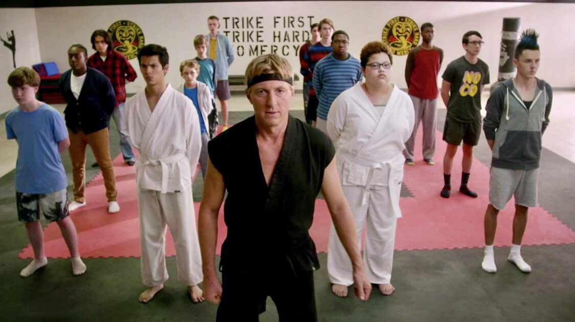 Is The Cobra Kai Mentality Toxic Or Empowering? – The Daily Fandom