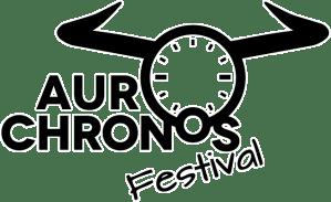AuroChrono Festival Logo