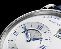 "GRAND LANGE 1 MOON PHASE ""25th Anniversary"""