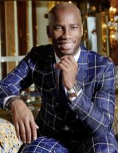 Didier Drogba and Richard Mille