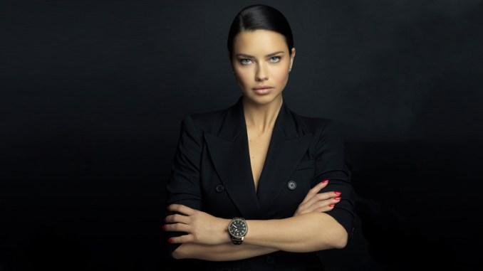 Iwc Adriana Lima