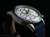 Pandial Marina 2 Chronometer case side