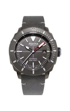 Alpina Seastrong Diver 300 Ref. AL-525LGGW4TV6