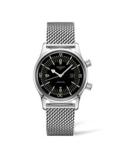 Longines Legend Diver L3.374.4.50.6