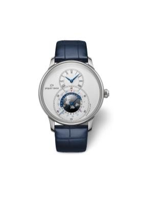 J016030241_GRANDE SECONDE DUAL TIME SILVER_FRONT