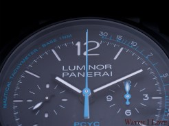 A detailed view of the top half of the PAM788