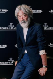 Glory to the filmmaker - film director Tian Zhuangzhuang 2