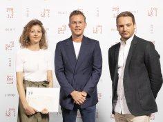 ECAL Prix DeBethune 2019