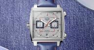 TAG Heuer Monaco 1989-1999 Limited Edition